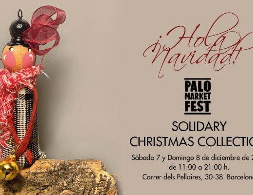 NINEKA. Solidary Christmas Collection